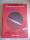 Vendo libro Calculo II, teoria y problemas de funciones de varias variables - mejor precio | unprecio.es