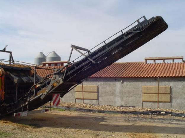epuipo para biomasa