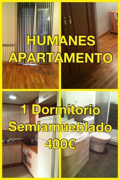 Piso en humanes de madrid 1489352 mejor precio - Alquiler piso humanes de madrid ...