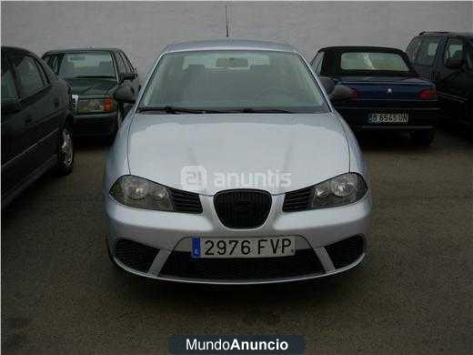 seat ibiza 1 4 tdi 80cv hit 923348 mejor precio. Black Bedroom Furniture Sets. Home Design Ideas