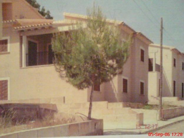 Chalet en Mallorca