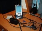 Vendo PDA HP IPAQ h5450 - mejor precio | unprecio.es