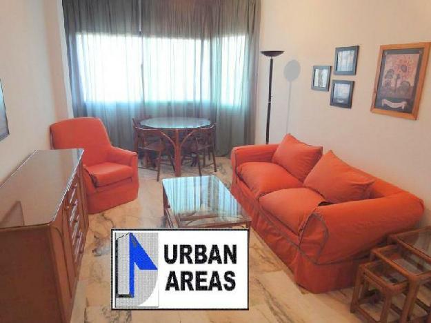 Apartamento en Sevilla
