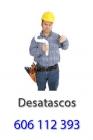 Desatascos valencia 606.112.393 - mejor precio | unprecio.es