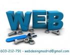 Diseño web optimizado a buscadores - mejor precio | unprecio.es