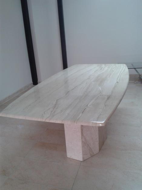 vendo mesa de marmol daino mejor precio