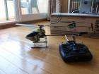 Helicóptero RC - 4 canales - mejor precio | unprecio.es