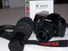 REFLEX DIGITAL PENTAX K 10 D - mejor precio | unprecio.es
