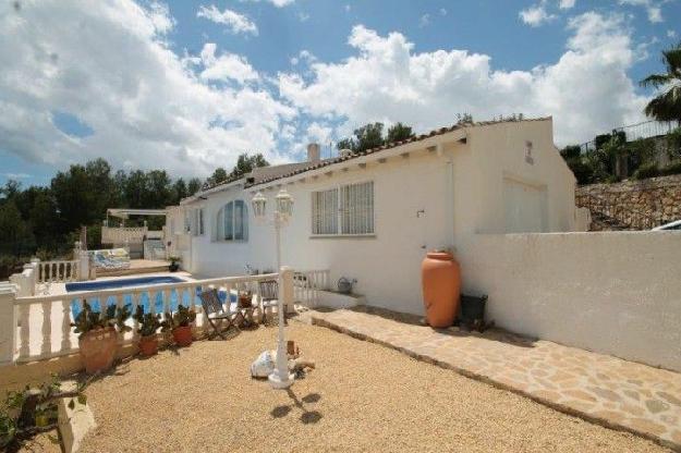Chalet en venta en altea alicante costa blanca 1599598 - Venta de apartamentos en altea ...