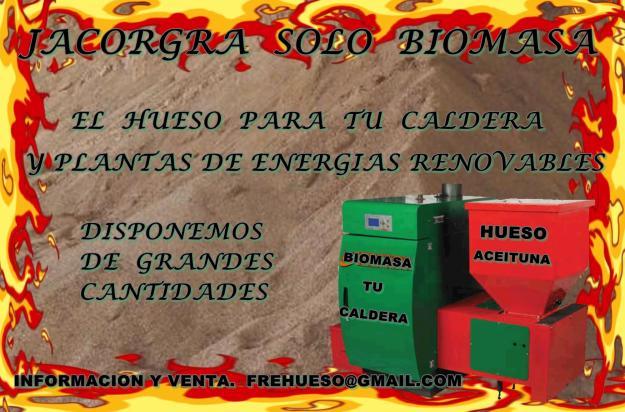 Jacorgra todo biomasa