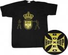 Camiseta HOP-HOP 'Boxeo Bonito' - mejor precio | unprecio.es