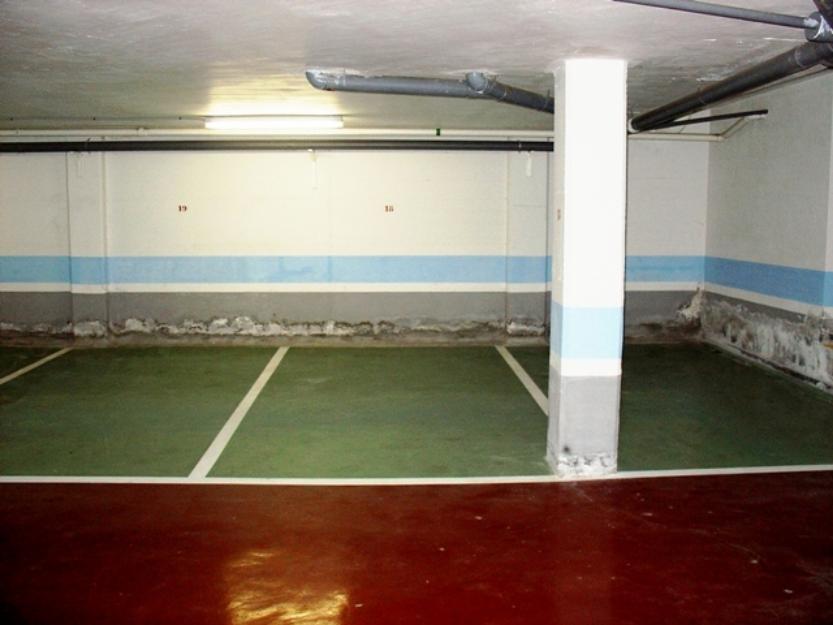 Plaza de aparcamiento en venta o alquiler en C/. Avila, 34
