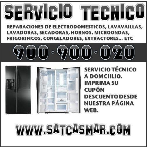 900 901 075 servicio tecnico thor barcelona