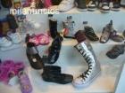 compro restos de calzados - mejor precio   unprecio.es