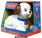 Fisher Price - Fisher Price - Pequeño Snoopy (mayores de 12 meses) (Mattel) - mejor precio   unprecio.es
