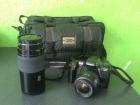 Camara Minolta Reflex Maxxum Htsi Af Zoom 35-70-210 Eex - mejor precio | unprecio.es