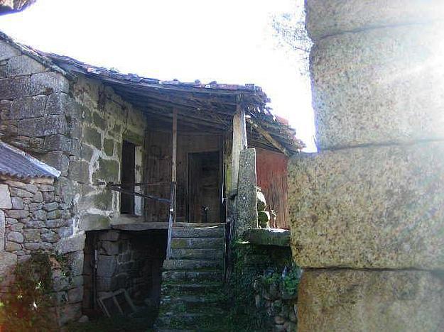 Casa rural en carballi o o 1404568 mejor precio for Pisos alquiler carballino