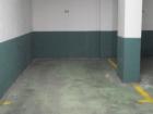 Se venden plazas de garaje - mejor precio | unprecio.es