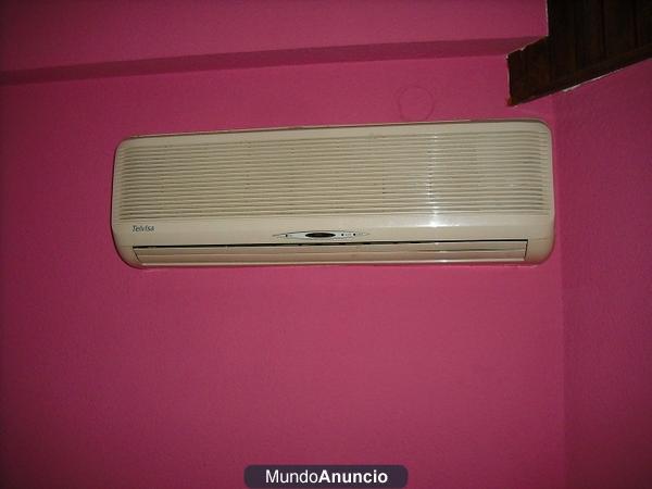 Aire acondicionado split 2250 frigorias 300941 mejor - Precios split aire acondicionado ...