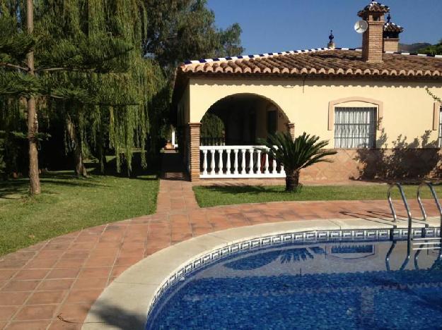Finca/Casa Rural en venta en Vélez-Málaga, Málaga (Costa del Sol)