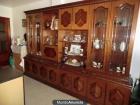 vendo mueble rustico+mesa de comedor+sofa LOTE 500e - mejor precio | unprecio.es