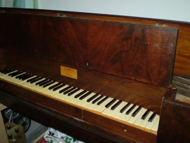Piano larru 1841 455067 mejor precio for Casa piano cotizacion