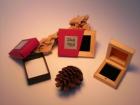 cajitas y estuches de joyeria fabricacion - mejor precio | unprecio.es