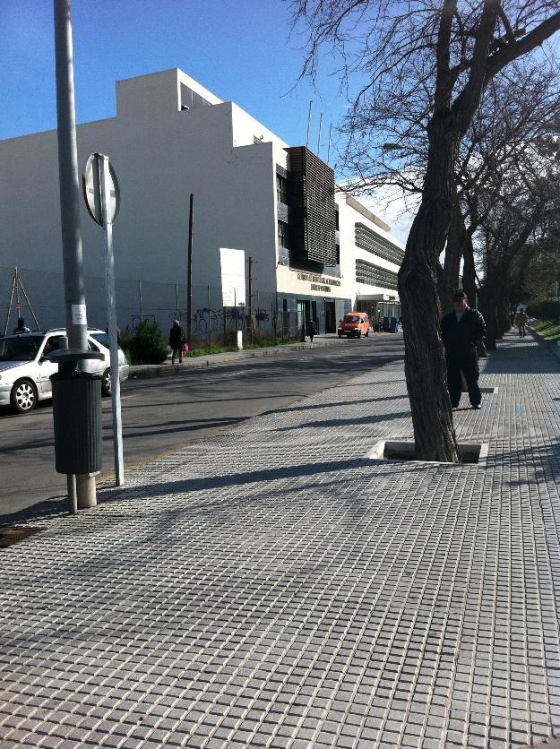 Excelente plaza de garaje en Cádiz