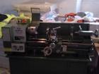 Torno cq6125 Bench Lathe - mejor precio | unprecio.es