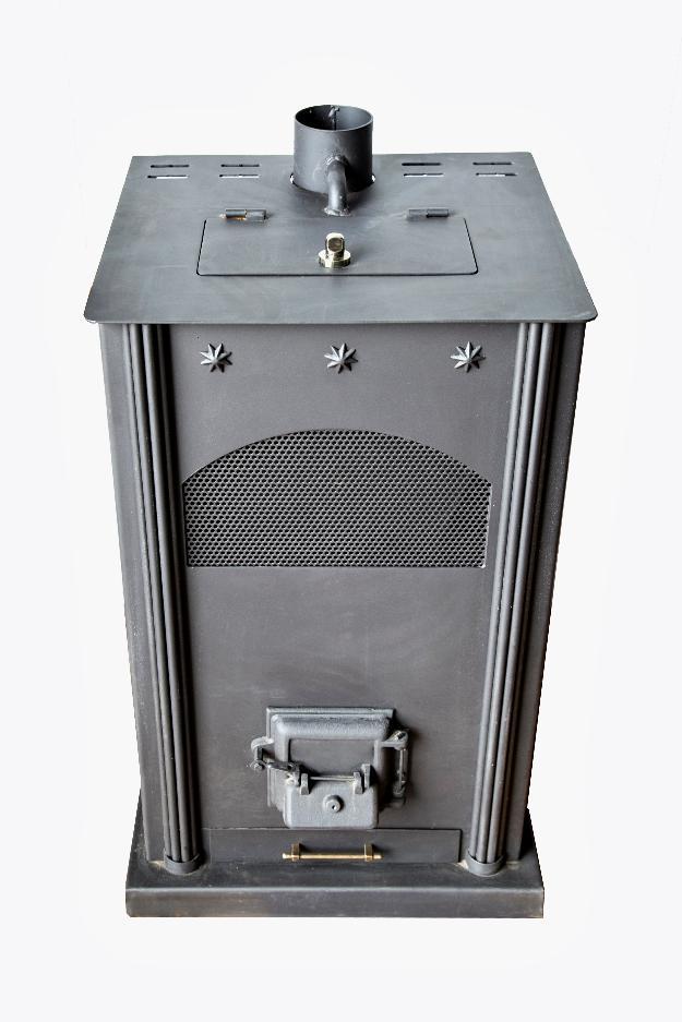 Estufas y radiadores biomasa mejor precio for Estufas biomasa precios