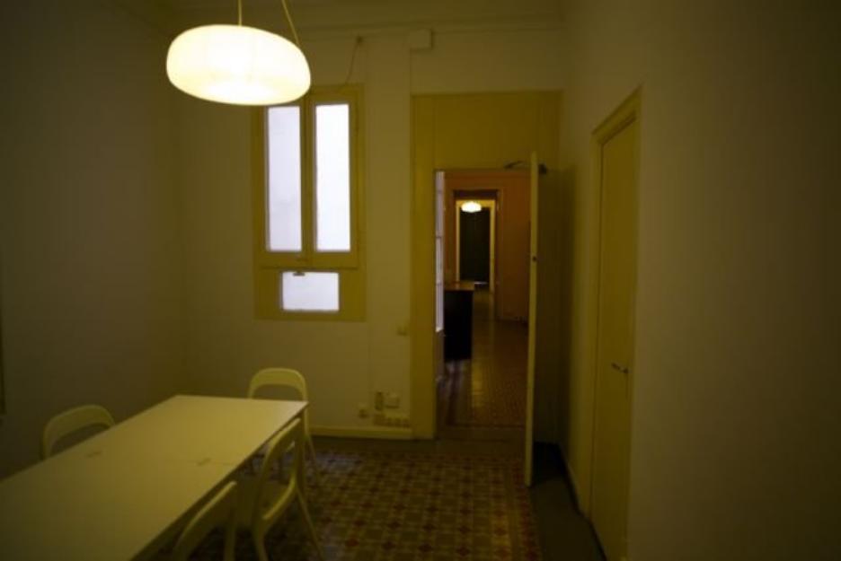 Se alquila habitaciones para grupos