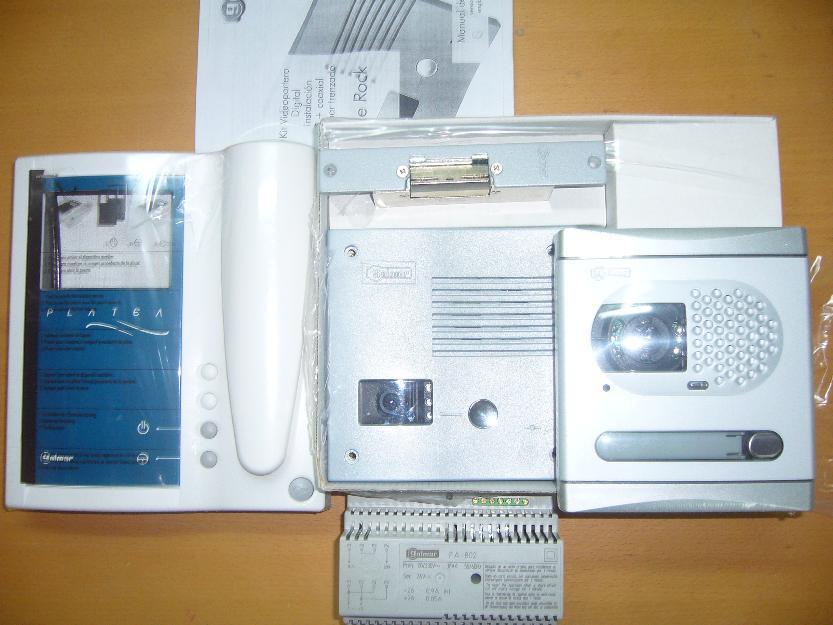 Se venden videoporteros antenas terrestres de hd maletas - Precio de videoporteros ...
