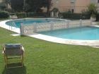 Bonito estudio con piscina y parking cerca de playa - mejor precio | unprecio.es