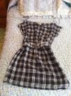 Vestido de Pull&Bear talla S. A estrenar! - mejor precio   unprecio.es