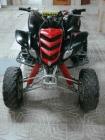 Vendo Yamaha Raptor 660r por 4600€. Año 2004 - mejor precio | unprecio.es