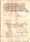 Manuscrito Felipe III firmado por el en 1616 - mejor precio | unprecio.es