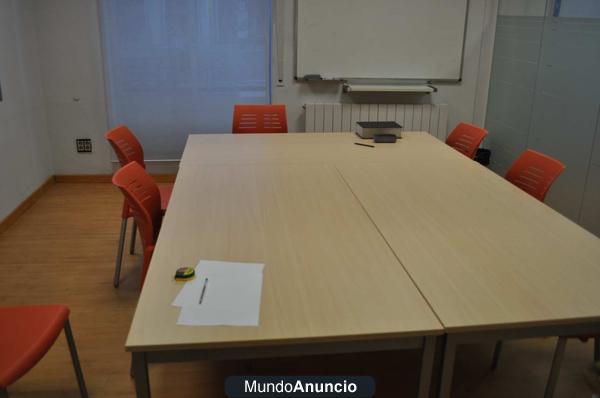 Muebles de oficina como nuevos muy baratos mejor precio for Precios de muebles para oficina