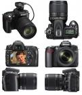 Nikon D90 + 18-270 + 8Gb + Batería + Bolsa SUPER GANGA! - mejor precio   unprecio.es