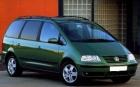 Volkswagen Sharan - mejor precio | unprecio.es