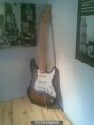 Cambio Fender Strato por Telecaster - mejor precio   unprecio.es