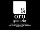 COMPRO ORO GENERIS - 24 EUROS/GRAMO - mejor precio | unprecio.es