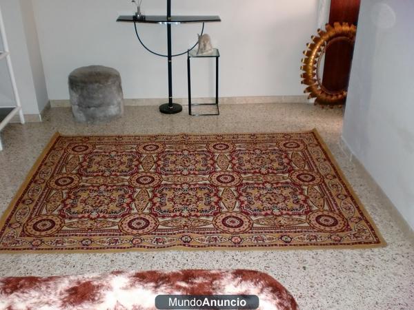 preciosas alfombras estilo persa mejor precio