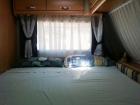 Alquiler de Caravana TEC Travelking 540 - mejor precio | unprecio.es