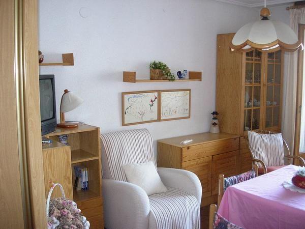 Salon comedor y dos habitaciones completas mejor precio - Habitaciones completas ...