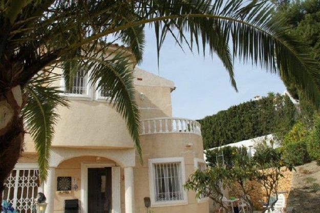 Bungalow en venta en altea alicante costa blanca 1352858 mejor precio - Venta de apartamentos en altea ...