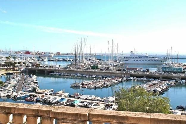 Apartamento en venta en Palma de Mallorca, Mallorca (Balearic Islands)