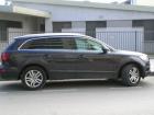Vendo Audi Q7 3.0Diesel 51000 km muy buen estado 5 plazas negro - mejor precio | unprecio.es