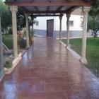 Pavimentos de hormigon impreso albacete 603308058 - mejor precio | unprecio.es