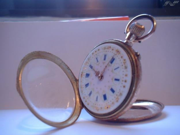 antiguedades reloj Murcia