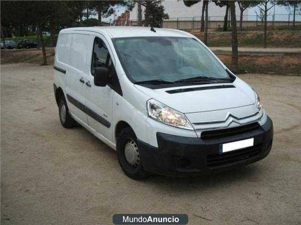 citro n jumpy 1 6 hdi 92 27 l1h1 863210 mejor precio. Black Bedroom Furniture Sets. Home Design Ideas